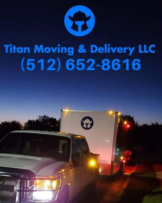 Titan Moving